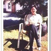 文藻外語大學圖書館館長 / Director of Wenzao Library